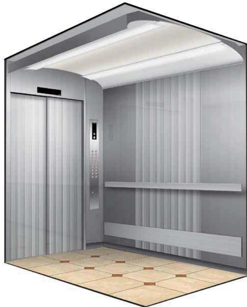 Tips Memilih Lift Untuk Rumah Sakit Kontraktor Lift Kontraktor Lift