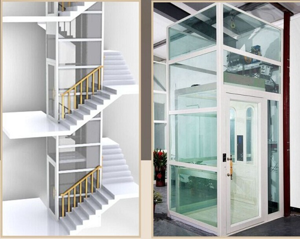 Kontraktor Lift